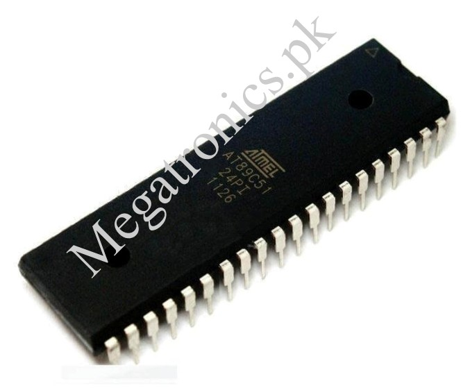 8051/ AT89C51 Microcontroller DIP-40 ATMEL MCU