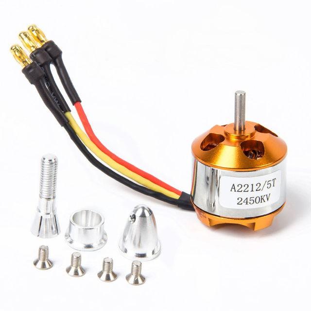 A2212 2200KV RC Brushless motor XXD