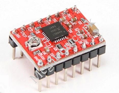 A4988 Reprap Stepper Motor Driver  CNC 3D Printer