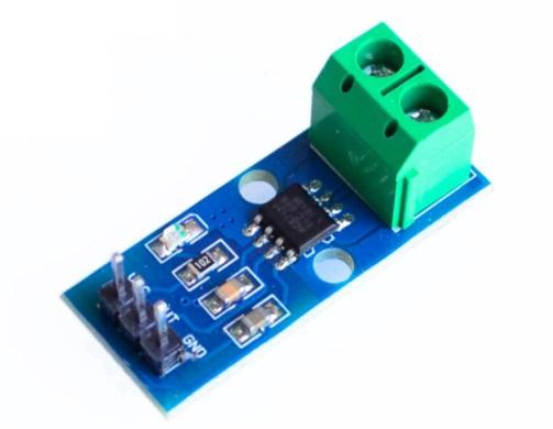 ACS712 5A Current Sensor Module