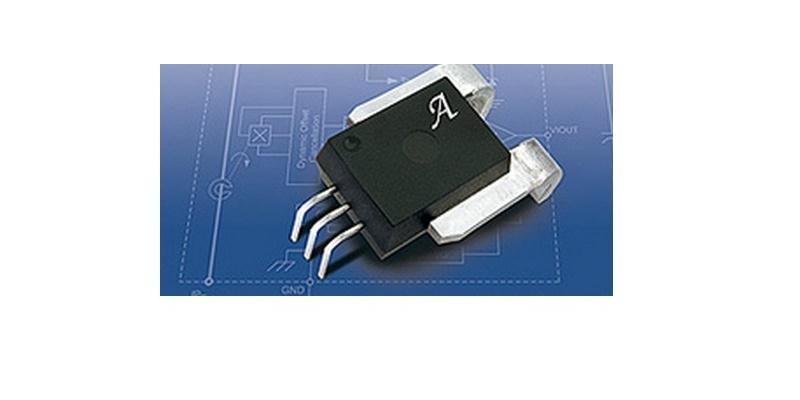 100Amp AC DC current Sensor ACS758LCB-100B ALLEGR