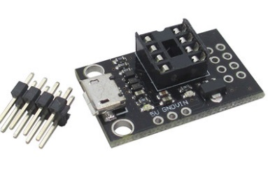 T42 ATtiny13A 25 45 85 plug in development program