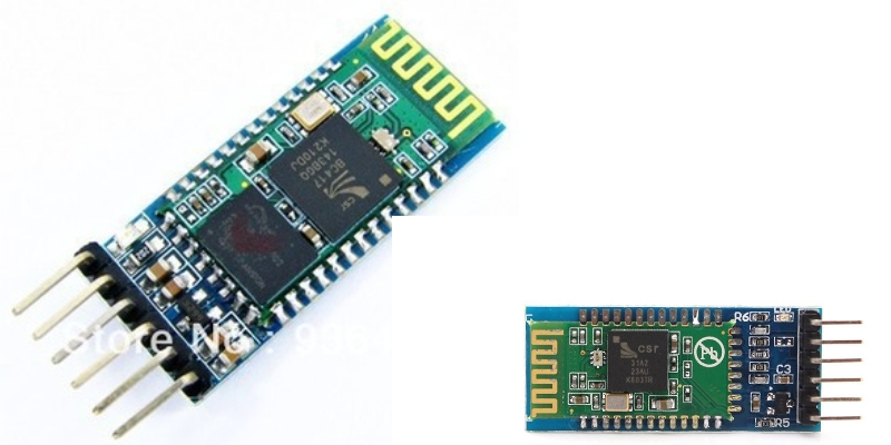 Bluetooth HC-07 Wireless  Transceiver Module Host
