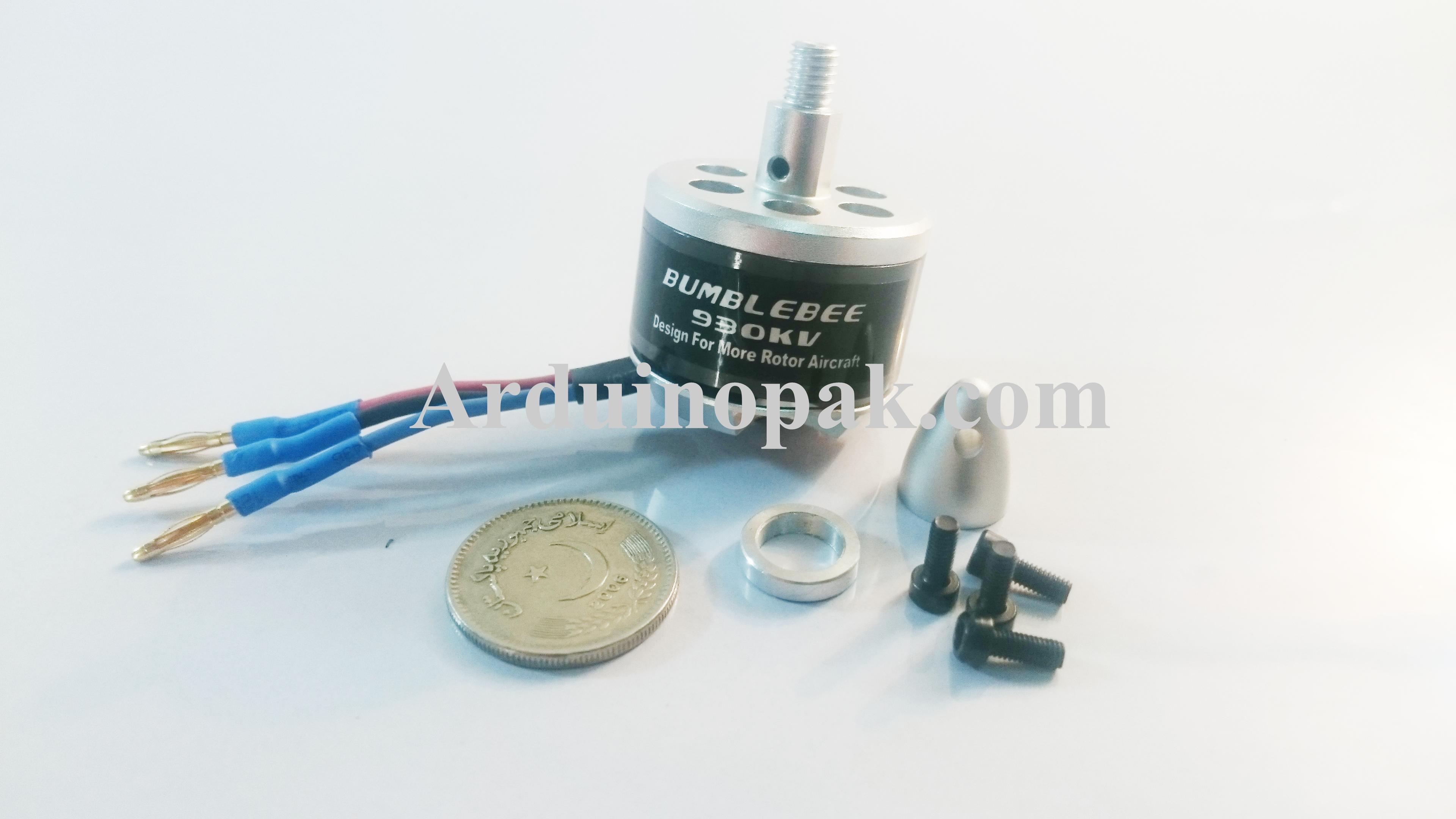 Hobbylord ST2812 Brushless Motor 930KV Multi rotor
