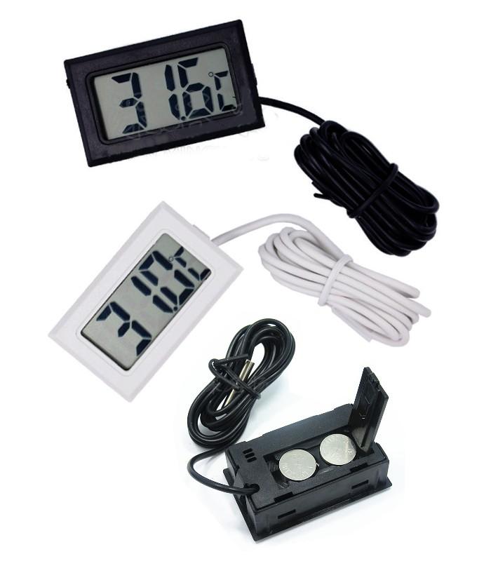Digital Thermometer temperature display (TPM 10F)