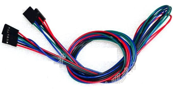 70cm 4Pin Cable set Female to Female Jumper Wire
