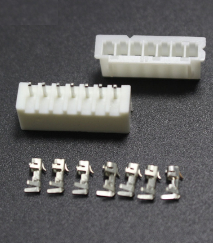 XH2.54-7Pin male female Connector Header Terminals