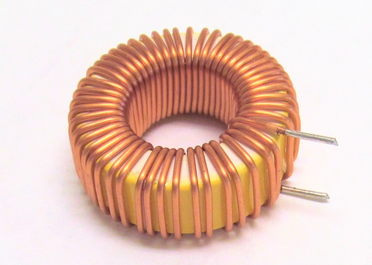 toroid inductor 221k 220uH 5026