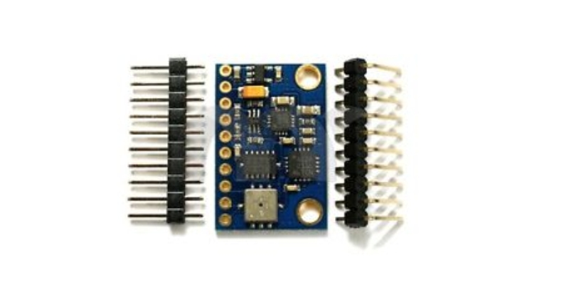 10DOF L3G4200D ADXL345 HMC5883L BMP085 Nine 9 Axis