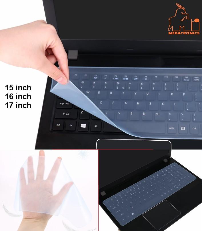 15 to 17 inch Laptop universal keyboard pretection