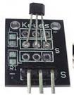 Class Bihor magnetic sensor module KY-035