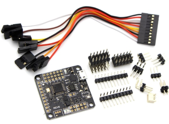 Naze32 Rev6 Acro Flight Controller Quadcopter Mult