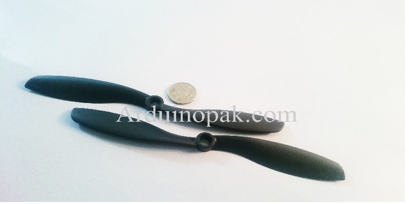 DJI Carbon nylon 8045cw&ccw blade propellers for M