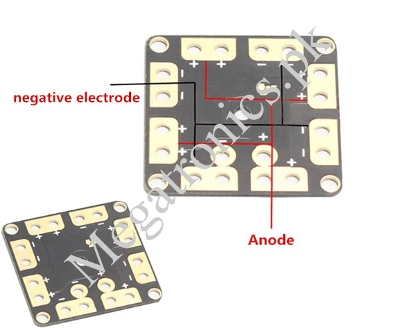 35×35 Mini Power Distribution Board quadcopter RC