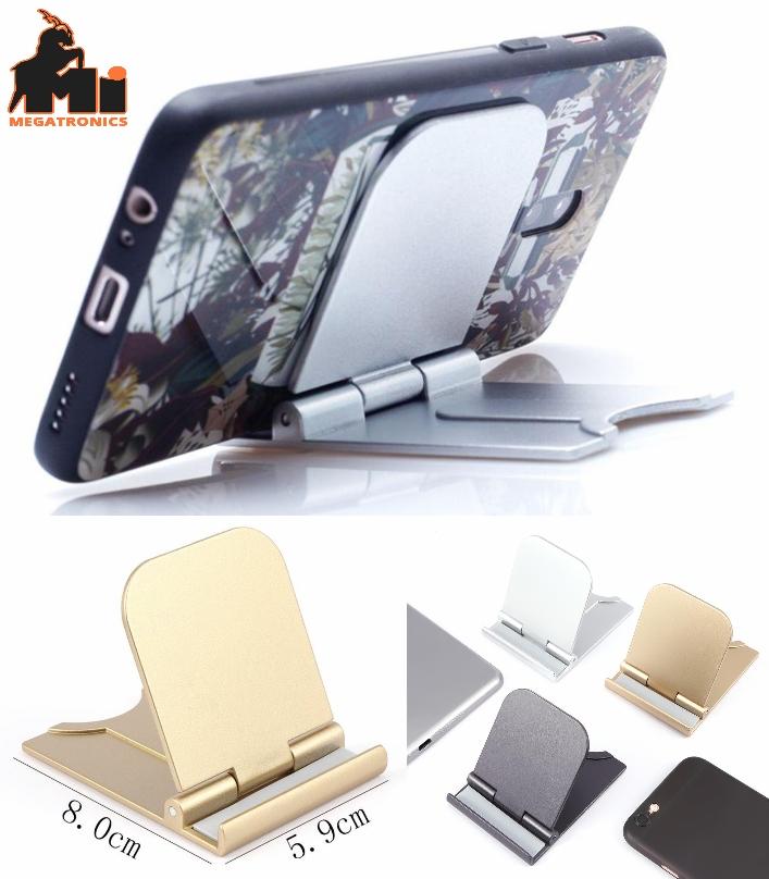 Foldable Plastic Folding Lazy Cell Phone Holder St
