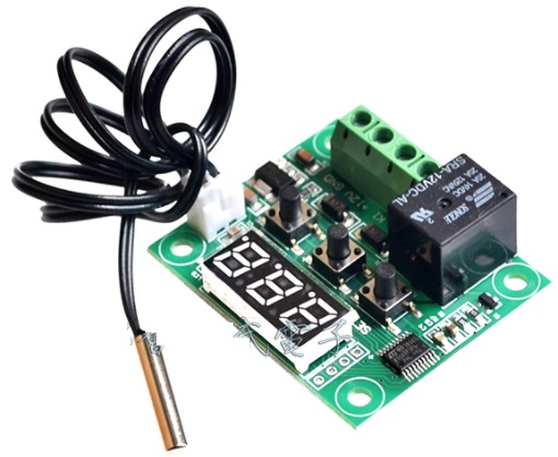 XH-W1209 Micro digital thermostat controller board