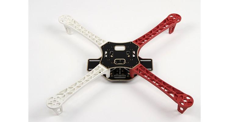 Z450 Quadcopter Frame hobbyking  F450