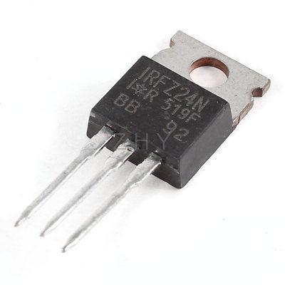 IRFZ24N Mosfet transistor