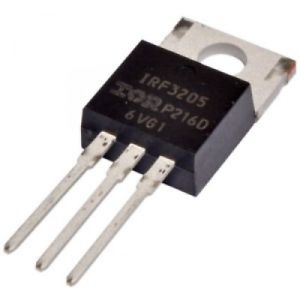 IRF3205 55V 110A high power Mosfet transistor