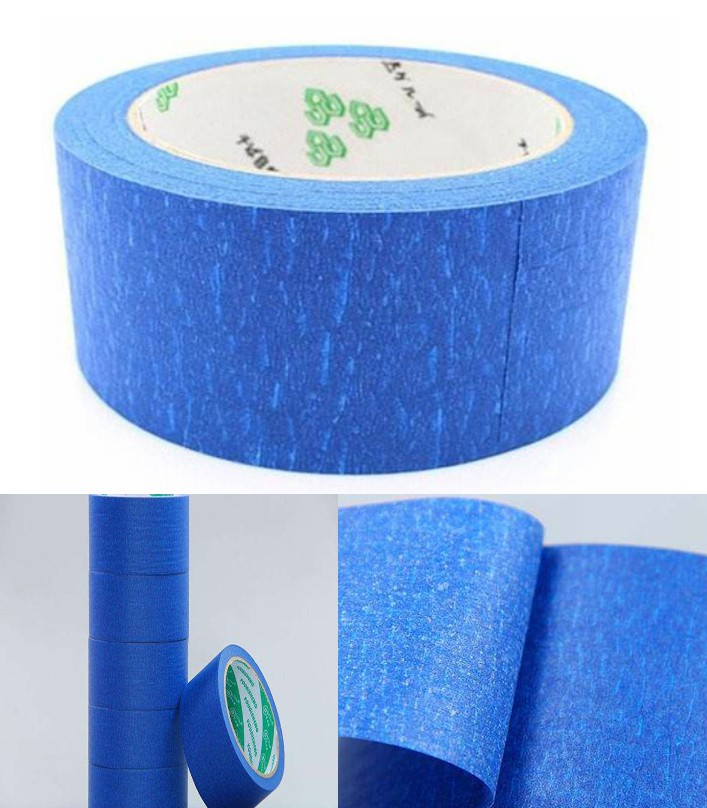 blue masking tape for 3D printer high temperature