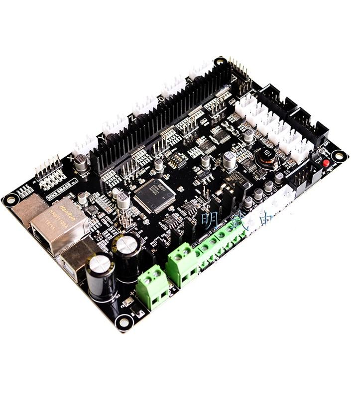 RepRap Ramps1.4 MKS Gen V1.4 3D printer control bo