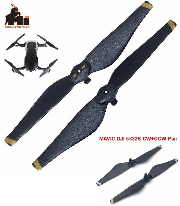DJI Mavic Air Propeller Low-Noise 5332S Pair CCW C