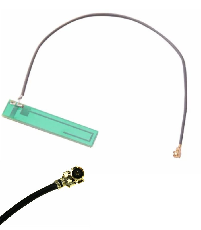 3dBi GSM 2G3G circuit board antenna IPEX Connector