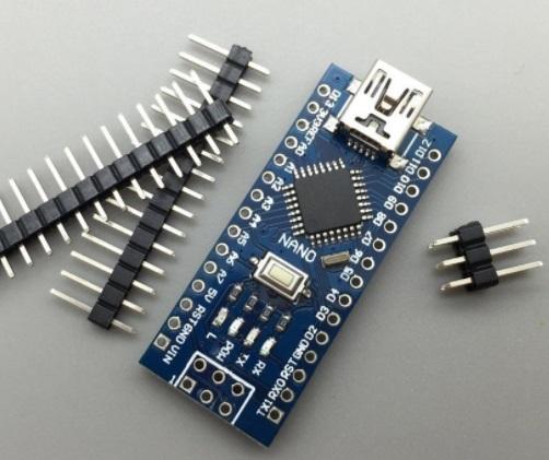 Arduino Nano V3.0 AVR ATMEGA328 Moudle without usb