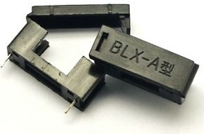 BLX-A PCB Fuse Holder For Fuse 5x20mm