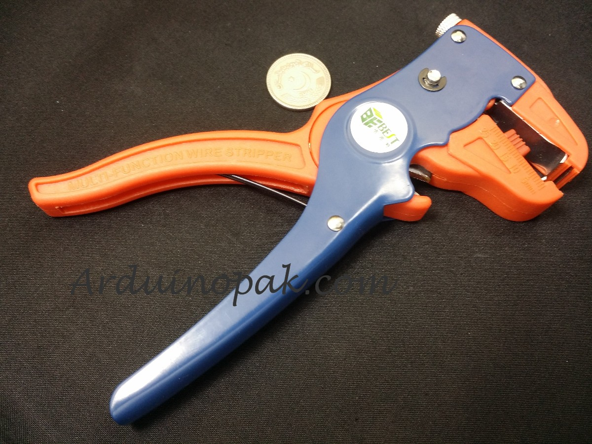 BEST multifunction duckbill wire stripper cutter