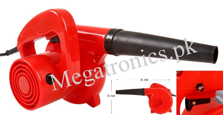 500W, 220V Cheston Red air Blower