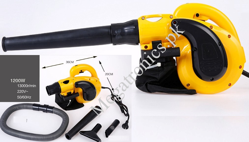 High quality Blower and Vacuum