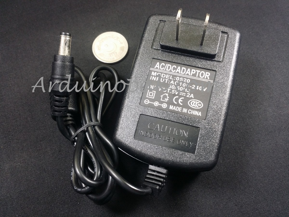 5V 2A 10W power supply adapter ZTE