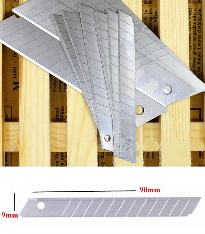 804 paper knife blade utility knife blade