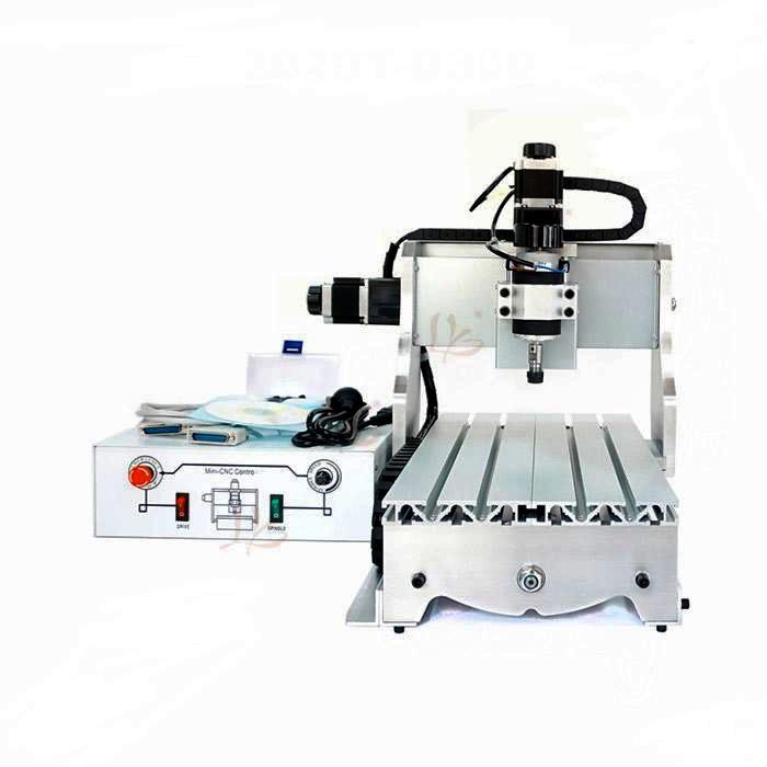 CNC 3020T-D300 Router PCB Engraving Drilling Machi