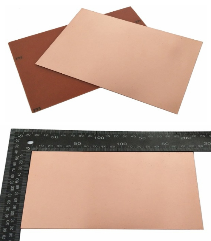 12x18cm Single Sided Copper Cladded PCB board