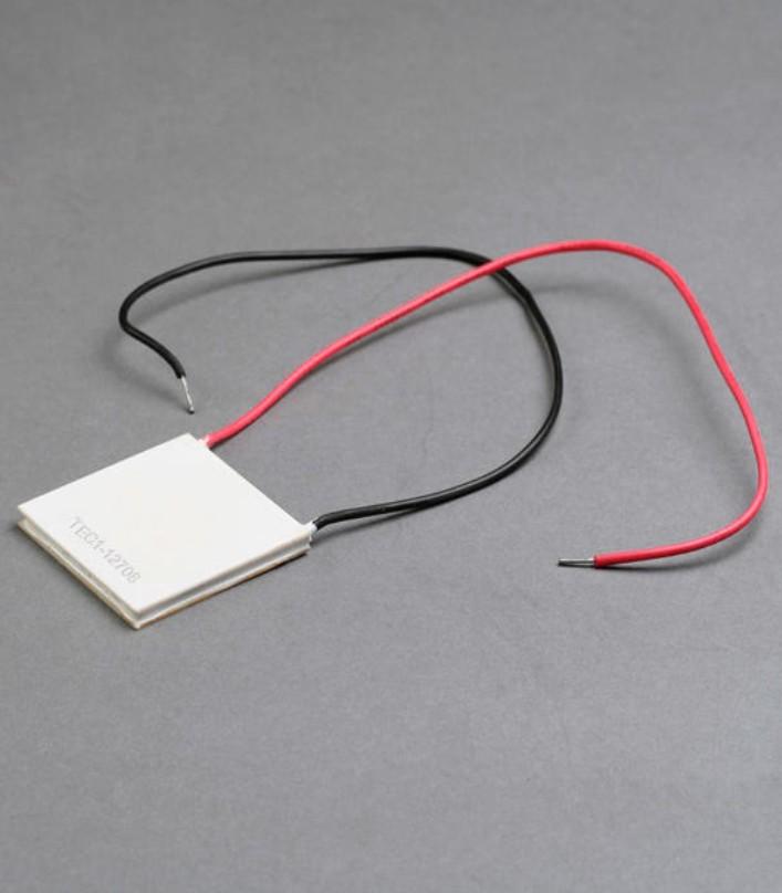 TEC1-12706 TEC Thermoelectric Cooler Peltier
