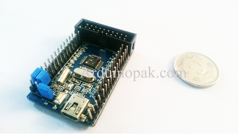 ARM Cortex-M3 STM32F103C8T6 STM32 Core Development
