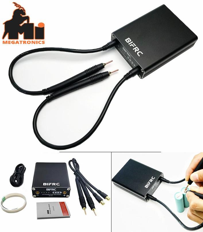 DH20 Pro+ Portable Spot Welder 18650 3.7V Handheld pulse Spot Welder Pen USB & B