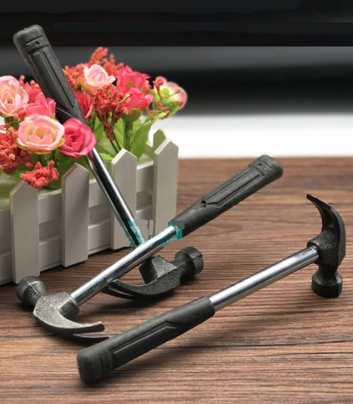 mini craft DIY claw hammer CKL-010 for students
