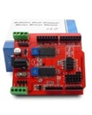 Duel Stepper motor driver shield for Arduino Open