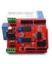 Duel Stepper motor driver shield for Arduino Open