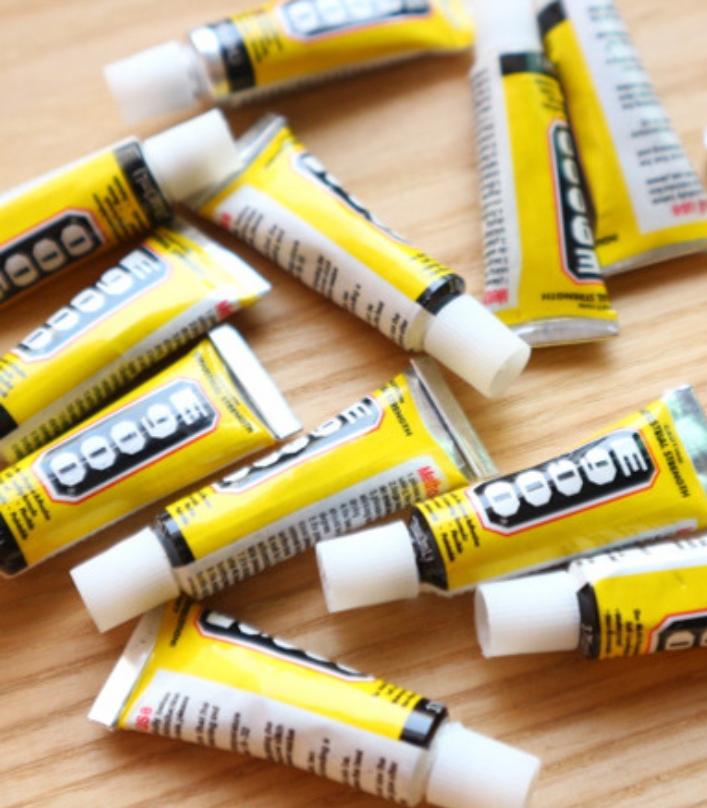 E9000 multipurpose glue adhesive 3g professional