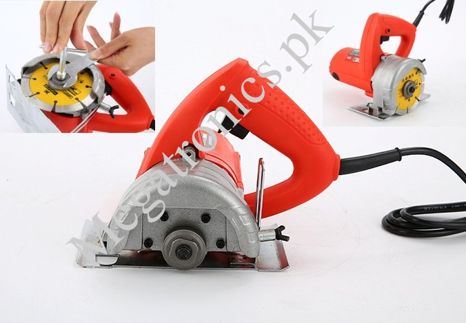 Tile saw Electric Power Hand Held  Cutter