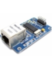 Ethernet Interface Board - ENC28J60 module Arduino