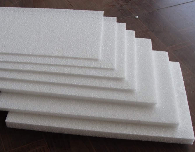 EPP foam board for models aircraft DIY 3x600x1000