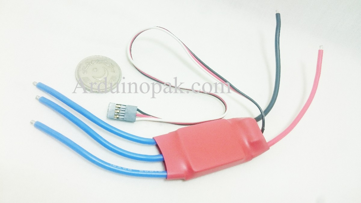 Simonk 30A ESC with 3A 5V BEC For DJI F450 Align T