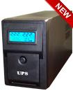 500VA/300W Line Interactive UPS