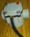 1/2 Water flow sensor flow meter Hall flow sensor