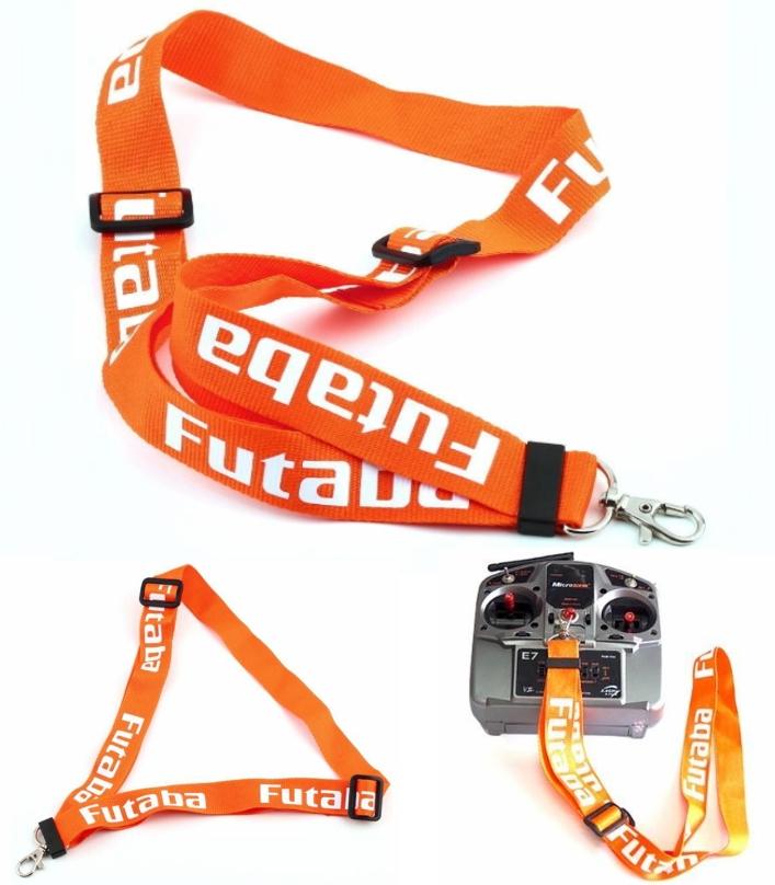JR Futaba Adjustable Neck Strap belt Polyester Fib